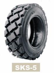 10-16.5, 12-16.5 공기 타이어, 미끄럼 수송아지 타이어, 바퀴 로더 타이어