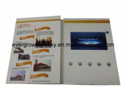 Écran LCD 7 pouces Catalogue Société vidéo