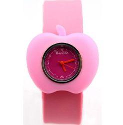 패션 디자인 어린이 실리콘 시계