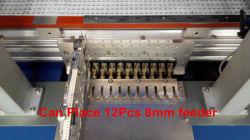 Offline LED CMS de type ligne de PCB avec 2 tête assembler LED LED Pick et placer la machine600 (TORCH)