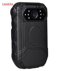 Het vooraf opnemen van Batterij 3600mAh van de Camera 2304X1296 van het Lichaam de Waterdichte Vervangbare IP65
