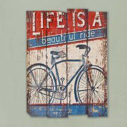 Kundenspezifischer Kunst-Farbanstrich gedruckt auf Holzrahmen für Dekoration