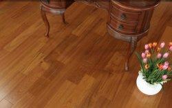 Jatoba (brasilianische Kirsche) festes Holz-Fußboden/Hartholz-Fußboden für Haushalt