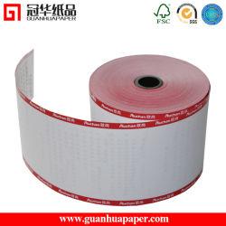 Rolos de papel offset para máquina POS com Design Personalizado
