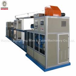 50mm Teflon Mikro-feine koaxiale Extruder Extrusionsmaschine für Draht Kabel