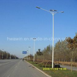 8 м 9 м 10м полюс 60Вт Светодиодные лампы освещения на улице солнечной энергии