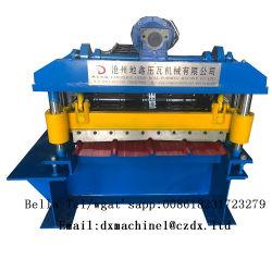 يغلفن [رووفينغ] صفح لف يشكّل آلة من [بوتوو] مصنع