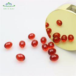 La beauté de la peau de l'huile de Rose Softgel produits de nutrition des femmes