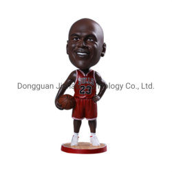 Plastic Fooball Action Figures, Sport Toys, Promotional Toys