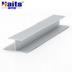 La Chine Aluimnum Profil d'Extrusion de choc en aluminium