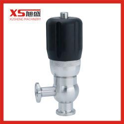 304/316L衛生学の衛生ステンレス鋼の締め金で止められた小型安全弁