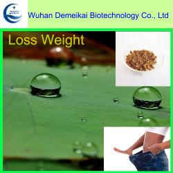 Extrato de folha de lótus Nuciferin ajudar à perda de peso: CAS 475-83-2