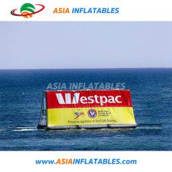Tabellone per le affissioni di galleggiamento gonfiabile dell'acqua, tabellone per le affissioni gonfiabile di galleggiamento per Adversing