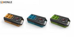 Honle série portable 220 V Phase unique régulateur de tension automatique