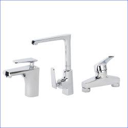 Salle de bains wc en laiton cascade Bassin Baignoire Douche d'eau du robinet de cuisine