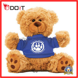 OEM Custom de peluche suave de juguete de peluche osito de peluche para niños