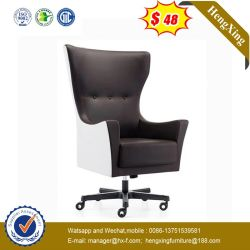 現代余暇の大人の床のロッキングチェアのアルミニウムベンチの椅子(HX-9DN141)