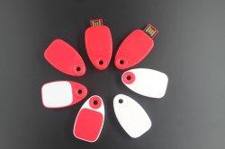 新しい到着の USB フラッシュの戯れる新しい設計カスタムロゴ Sy090