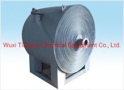 高品質のUndetachableのステンレス鋼の螺線形の版の熱交換器