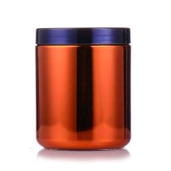 De Fles van het Pakket van het Supplement van de Natuurlijke voeding van het Poeder van de voeding