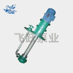 Industrial submersíveis bomba vertical de alta temperatura de Ácido Sulfúrico