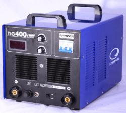 Mosfet boog-/TIG van de Omschakelaar van gelijkstroom de Werktuigmachine van het Lassen/Apparatuur lasser-TIG400