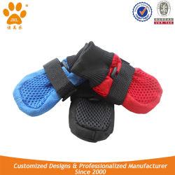 Fabricant de produits pour animaux de compagnie à semelle souple chien Chaussettes Chaussures de chien