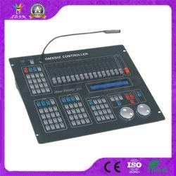 Этапе DJ Console солнечный 512 Контроллер DMX осуществляется под руководством Matrix