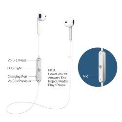 Bluetoothスポーツを運転するハンズフリービジネスのための4.1個の防水スポーツのイヤホーン