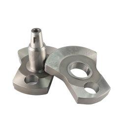 L'ISO de haute qualité pignon menant de métal d'usinage CNC Pignon menant de l'engrenage de transfert