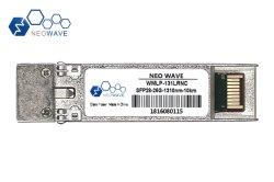 25GB/S10km SFP28 1310nm optischer Baugruppen-Lautsprecherempfänger