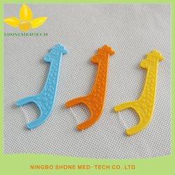 Kind-Tierentwurf zahnmedizinische Flosser zahnmedizinische Glasschlacke-Auswahl