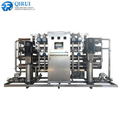 Het Systeem van de Machine van de Behandeling van het Water van de Omgekeerde Osmose van het Systeem RO van de Filter van het water/de Installatie van de Apparatuur van de Behandeling van het Water van de Zuiveringsinstallatie van het Drinkwater