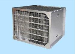 Permutador de calor de fabricantes de aço inoxidável, câmara de secagem de calor de recuperação de calor ventilador de ventilação e refrigeração a desumidificação