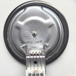 As vendas directas de fábrica 180mm 1000W~4000W placa aquecedora para forno eléctrico