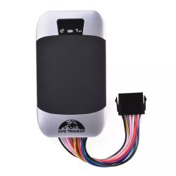 WCDMA 850 /1900/2100 MHz 3G GPS Le GPS303 Véhicule moteur Coban GPS du véhicule