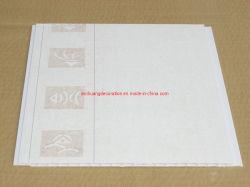 Comitato di soffitto di plastica di timbratura caldo dell'acquazzone/comitati di parete della cucina/decorazione di plastica del soffitto