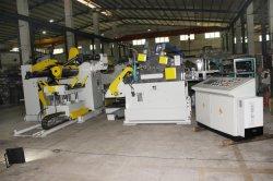 自動油圧鋼鉄コイルDecoiler/Decoiling機械