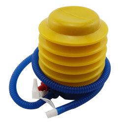 Pied de la pompe à air en plastique pour Balloon Toy