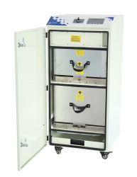 純粋空気PA-700FS-IQ中国製造者の熱い販売の700m3/h気流および暖まるシステムとの産業掃除機の価格