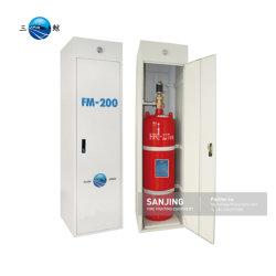 FM200 가스 시스템 소방 시스템 공장에서 직접 판매 40L/70L/90L/120L/150L