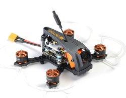T-chaud du moteur de la vente d'TM2419+ HD FPV RC les drones, Racing Bourdon, FPV Quadcopter avec caméra HD, contrôleur de vol