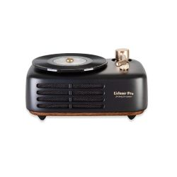 Mini portable sans fil Bluetooth Vintage Retro FM Radio & Powered caisson d'enceinte Audio