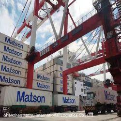 Amazônia Fba Freight Forwarder DDP serviço de transporte para nós /Canadá