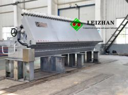 La Chine fournisseurs tête coussin d'air boîte pour Moulin de la machine à papier