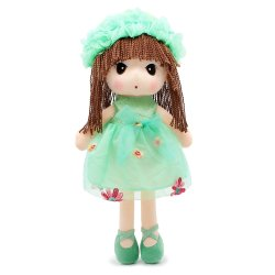 Prinses van Doll van de Fee van de Bloem Phil van Doll van de Doek van het Stuk speelgoed van de Pluche van het meisje de Leuke