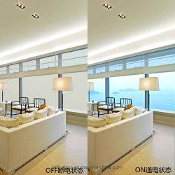 High-Quality краткосрочные колебания переключатель строительного материала ламинированные интеллектуального стекла
