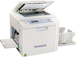 Duplicador digital A3 Rongda Vr-7315s