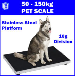 Haustier-gesunde wiegende Schuppe für Griffs-Tierschuppe für Pocket Digital-Schuppe