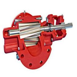 Castedのカスタマイズされた磨く電気めっきの投げる部品は車輪の金属のFrogedのシリコーンの鋳造の重い機械のためのギヤを投げるゴム製鋳造車の部品を造った
